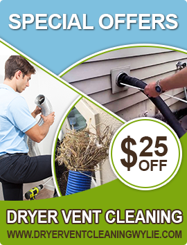 Dryer Vent Cleaning Wylie Tx Unclog Vents Lint Removal